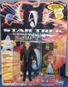 Star Trek Action Figures, Star Trek Generations, Sci Fi, Star Wars, Stars, Movie Posters, Collection, Science Fiction, Film Poster