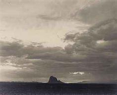Ship Rock, 1931, Laura Gilpin