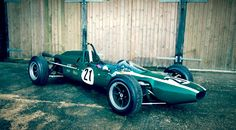 From the listing for this CooperF2 Carfor sale: Chassis No. FII/1/65 -Understood to be the prototype 1965 Works Cooper Type 75 Formula 2 car. -The only one of eight cars built to run the BMC development Formula 2 engine. -A Joy to drive, very rare; this unique collectors jewel will surely stand out to race…