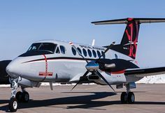 Pilot report: Long-legged King Air 350ER is a Flexible and Capable ...
