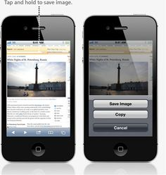 Apple - iPhone 4S - Tips and Tricks  Got to read this and learn how to REALLY use my phone.