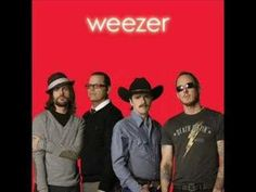 Greatest Man That Ever Lived by Weezer