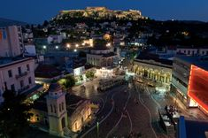 Visit our capital city Athens Greece, the heart of our country. best place to see the best jewelry trends - visit Monastiraki, Kolonaki Glyfada or Kifissia for the most fashionable items in Greek Style. See our Silver handmade Jewelry Rings here Athens By Night, My Athens, Athens Greece, Cool Places To Visit, Places To Travel, Places To Go, Athens Airport, Greece Holiday, Adventure Is Out There