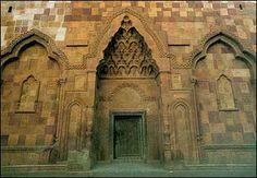 Saint Stephanos Church in Azarbaijan, Iran
