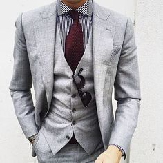 Men formal wear on a business (86) #MenSuits
