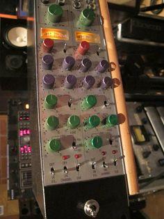 neve console Music Studio Room, Sound Studio, Studio Equipment, Studio Gear, Audio Music, Audio Sound, Perfect Music, Good Music, Music Gadgets