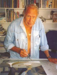 Zé Penicheiro (b1921 Beirã de Candosa, Tábua, Portugal) Painter Photography, Portugal, Button Down Shirt, Men Casual, Mens Tops, Painting, Sculpture, Drawings, Modern Art