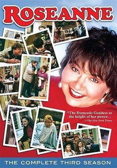 cool ROSEANNE COMPLETE SEASON 3 New Sealed 3 DVD Set - For Sale View more at http://shipperscentral.com/wp/product/roseanne-complete-season-3-new-sealed-3-dvd-set-for-sale/