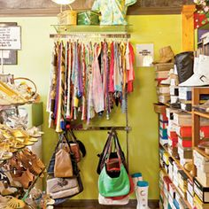 The Hip Zipper | Where to Shop in Nashville, Tennessee - Southern Living Mobile
