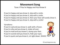 Preschoolers LOVE music. They enjoy moving, making sounds, and singing! There's something about music that draws them in and points their attention at whoever is making music. A few summers ago,I took a class on early childhood transitions with a lot of preschool teachers. The course was designed to help teachers plan out an effective …