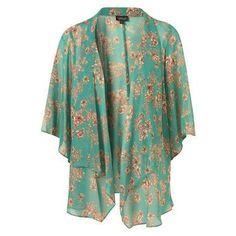 Kimono Jacket Pattern