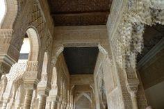 El Día de los Monumentos en La Alhambra de Granada