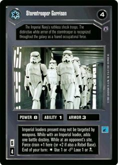 Kenner Star Wars Power of the Force Power of the Force Luke Skywalker Stormtrooper ~ Neuf Comme neuf on Card