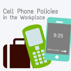 Cell Phone and Data Service with Voice Policies and Procedures
