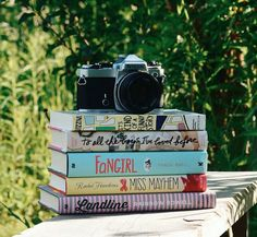Get a dose of digital inspiration with these book-focused Instagram accounts.