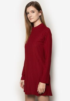 Haia Dress from Huxley in red_2