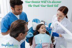 Your Dentist Will Un-discover The Truth Your Teeth Tell   #Bestorthodontictreatment #BestorthodontictreatmentinSanAntonio #dentalimplants #brightsmile #dentalClinic #CosmeticDentalCare #Gumdiseasecare #Gumdisease