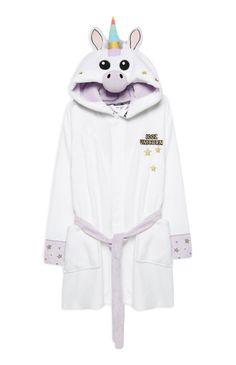 Primark - Unicorn Night Robe