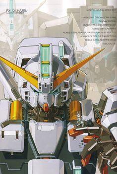 .. Gundam
