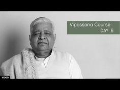 10 Day Vipassana Course - Day 6 (English) - YouTube Vipassana Meditation Retreat, Meditation Practices, Mindfulness Meditation, Guided Meditation, Meditation Youtube, Mindfulness Exercises, How To Stay Motivated, Spiritual Awakening, 10 Days