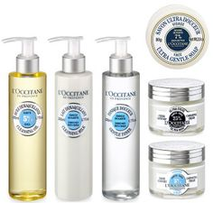 Review: L'Occitane S...