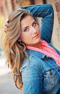 Blog   Carrie Anne Photography » Fresh & Modern Lifestyle Portrait Photography • Grand Rapids, Michigan : Senior Portrait Ideas