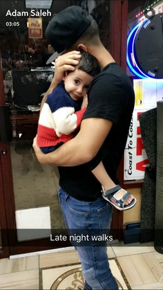 Mohsin and Adam 😍😘 Arab Babies, Adam Saleh, Future Goals, Celebs, Celebrities, I Love Him, Cute Kids, Youtubers, Famous People
