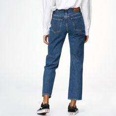Jeans - HR Straight