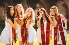 With graduation approaching, the last thing to be stressed about is your makeup. These are some tips on how to achieve perfect graduation makeup! Nursing Graduation Pictures, Graduation Picture Poses, College Graduation Pictures, Graduation Photoshoot, Graduation Makeup, Grad Pics, Grad Pictures, Graduation Outfits, Graduation Ideas
