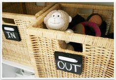 IHeart Organizing: UHeart Organizing: A Pretty Pet Toy Storage Solution Toy Storage Solutions, Pet Storage, Dog Toys, Kids Toys, Toy Organization, Organizing, Stuffed Animal Storage, Toy Basket, Toy Boxes