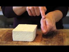 How to Buy Tofu -- a short video of practical tips and more at  Viet World Kitchen