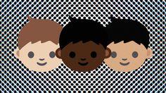 Apple Starts Adding Racially Diverse Emoji To The Mac #CMIEvo