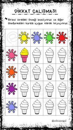 Summer Crafts For Kids, Worksheets For Kids, New Print, Pre School, Fun Learning, Preschool Activities, Kindergarten, Homeschool, Classroom