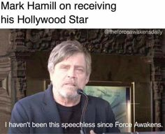 hollywood stars I looked at it, ignored I and I kept on scrolling and I got it 5 seconds later, then I pinned it to my Star Wars board Hollywood Walk Of Fame, Hollywood Stars, George Hurrell, Olivia De Havilland, Funny Videos, Funny Memes, Hilarious, Funny Tweets, Katharine Hepburn