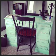 Old furniture new life