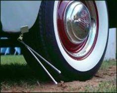 1960s Curb Feelers