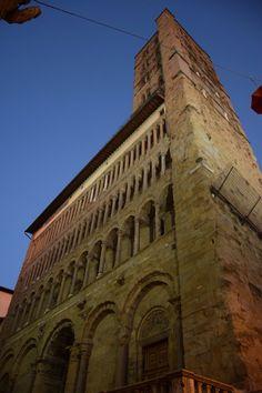 Arezzo _ Pieve di Santa Maria
