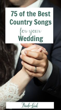 Best Country Music for Your Wedding Ceremony and Reception ...