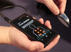 StethoCloud – The $ 20 Stethoscope Attachment For Smartphones To Diagnose Pneumonia