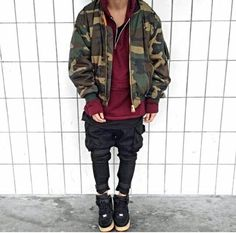 ** Streetwear daily - - - Check out our clothing label: www.instagram.com/threads_ca **