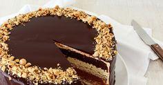 Chocolade en hazelnoten. Deze twee ingrediënten vormen samen echt een gouden duo, een duo waar veel mensen ontzettend dol op zijn. Oo...