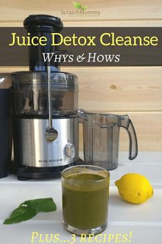 Been curious about the recent juice craze? Come learn why a juice cleanse could be good for you, how to do a detox juice cleanse, & grab 3 great recipes! Juice Cleanse Recipes, Detox Diet Drinks, Detox Juice Cleanse, Natural Detox Drinks, Fat Burning Detox Drinks, Detox Recipes, Detox Juices, Body Cleanse, Stomach Cleanse