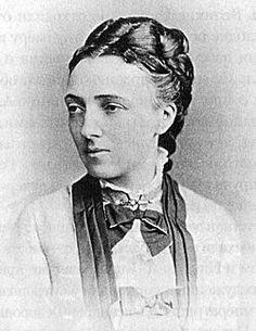Born Cecilie Auguste, Princess and Margravine of Baden, Grand Duchess Olga Feodorovna of Russia(1839-1891) Wife of Grand Duke Michael Nikolaevich