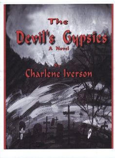 The Devil's Gypsies (Shadows in the Night Book 1) by Charlene Iverson, http://www.amazon.com/dp/B007X4IEV8/ref=cm_sw_r_pi_dp_yIhkub1CR70PE Christine Templan's life gets turned upside down when her mother systematically destroys her family and she is forced to live in a group home that is haunted by past victims of the occult that her mother has joined.