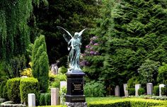 Association of Significant Cemeteries of Europe: November 2012