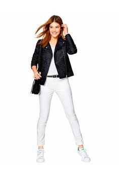 Les Petits Prix Jeans Slim fit - hvide jeans - 250 kr. - http://www.ellos.dk/les-petits-prix/jeans-slim-fit/397815?N=1z141poZ1z141rwZ1z141o6Z1z141o8&Ns=RankValue3|1&Nao=2&selArt=208971&pr=0C1B2S3T