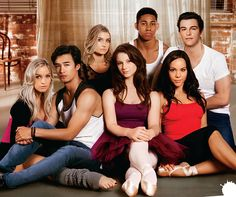 Here's Why You Should Be Excited For Dance Academy: The Comeback