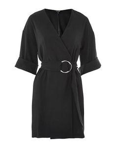 Women | Dresses  | O-Ring Wrap Dress | Hudson's Bay