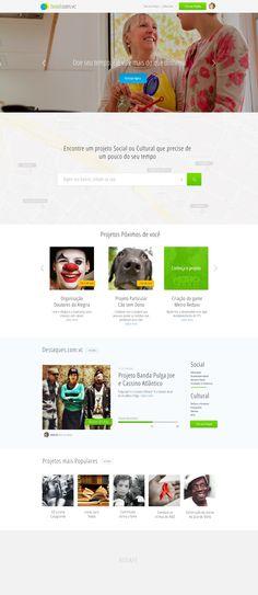 Mais uma proposta para o projeto Brasil.com.vc