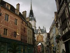 auxerre, france